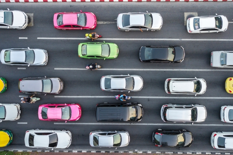 Hazard perception test: everything you'll need to know